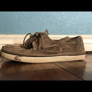 Sorry Topsider Boat Shoes